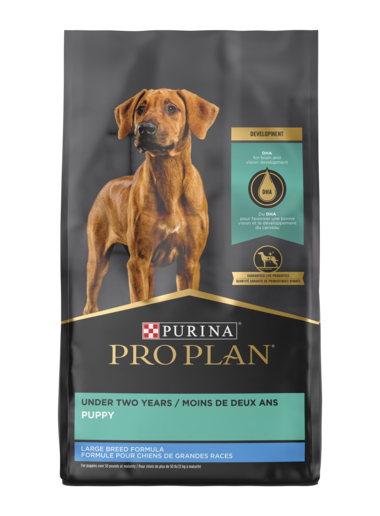 Pro Plan Large Breed Puppy Dry Dog Food