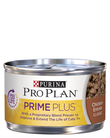 Pro Plan Cat Prime Plus Chicken