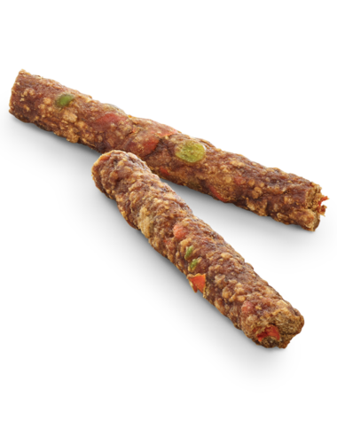 Beef and veggie stick image