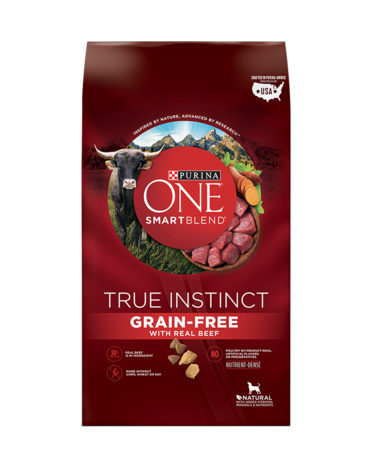 Purina-One-True-Instinct-Grain-Free-Formula-with-Beef-and-Sweet-Potato-Dry-Dog-Food