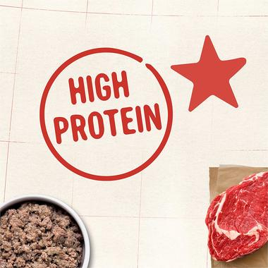 high-protein