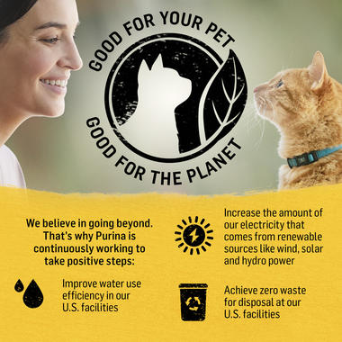 beyond Cat Food Better for the Planet
