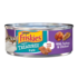 Friskies Tasty Treasures Turkey & Chicken With Liver Dinner Pate Wet Cat Food