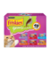 Friskies Gravy Pleasers Wet Cat Food Variety Pack 48Ct