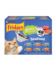 Friskies Gravy Pleasers Seafood Wet Cat Food Variety Pack 48 Count