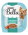 bella morsels in sauce rotisserie chicken package