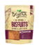 Beyond Natural Dog Biscuits Treats with Salmon & Oats