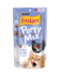 Friskies Party Mix Crunch Gravy-licious Turkey & Gravy Cat Treats