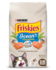 Friskies Ocean Favorites Dry Cat Food