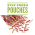 Stay Fresh Pouches