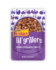 Friskies Lil Grillers with Turkey in Gravy Cat Food Topper