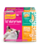 Friskies Lil' Slurprises 18 Count Variety Pack Cat Food Topper