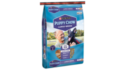 Good Brand Of Puppy Food For Large Breed Dog